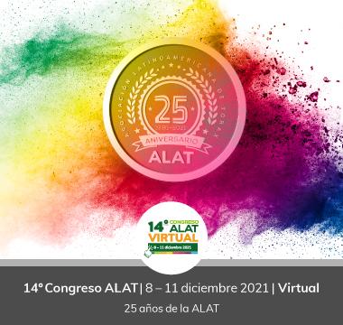 14º Congreso ALAT Virtual